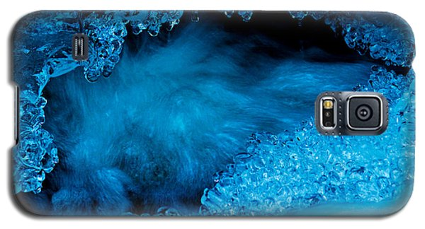Flowing Diamonds Galaxy S5 Case