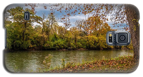 Flowing River Galaxy S5 Case