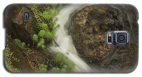 Flowing Stream Galaxy S5 Case