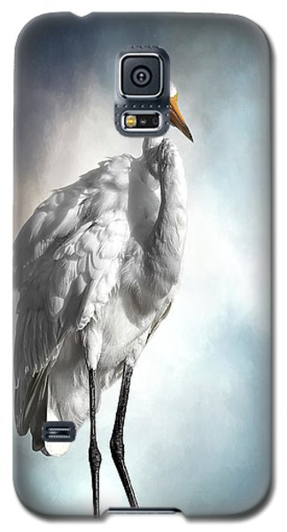 Fluffed And Plumped Galaxy S5 Case