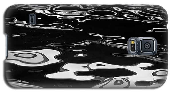 Fluid Abstract Galaxy S5 Case