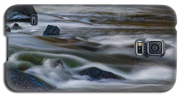 Fluid Motion Galaxy S5 Case