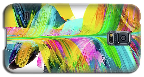 Fluidity #31 Galaxy S5 Case
