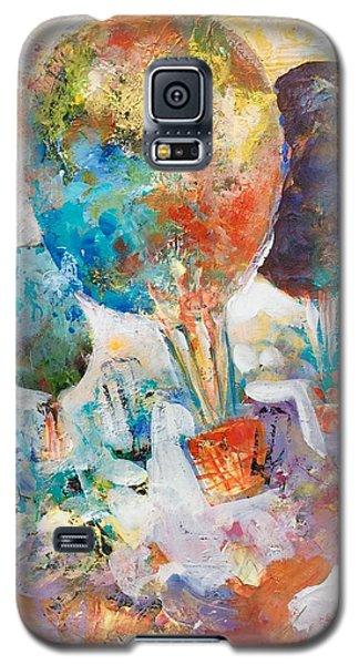 Fly Away To Creativity Galaxy S5 Case