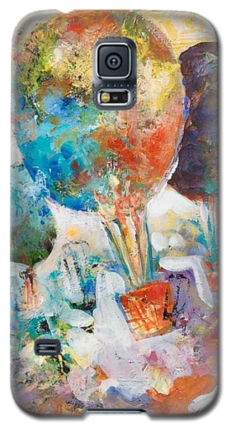 Fly Away To Creativity Galaxy S5 Case