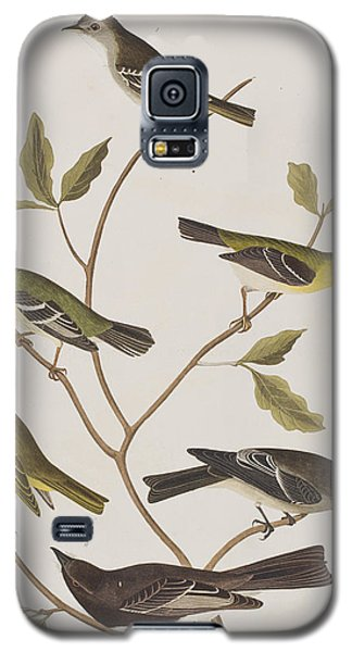 Fly Catchers Galaxy S5 Case