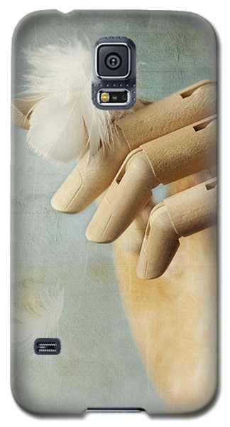 Galaxy S5 Case featuring the photograph Fly Far Away by Amy Weiss