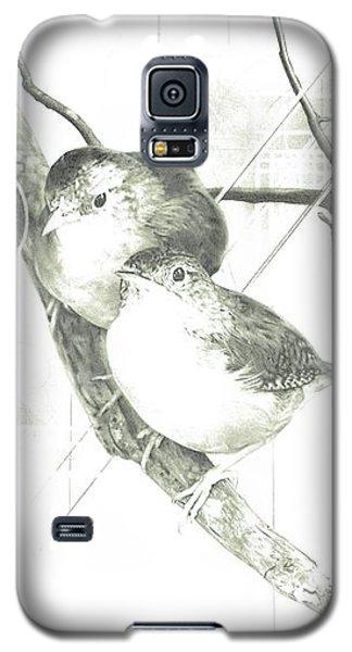 Fly Galaxy S5 Case