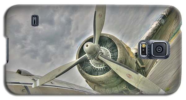 Fly Me Away Galaxy S5 Case