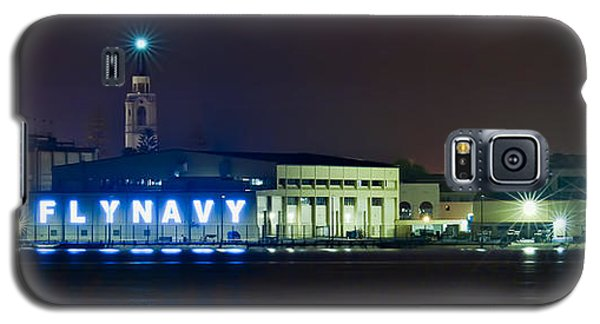 Fly Navy Galaxy S5 Case