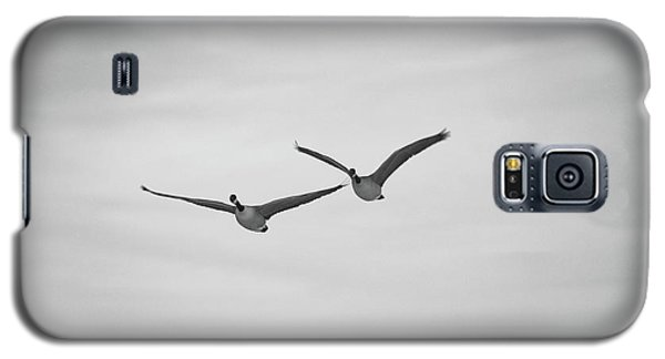 Flying Companions Galaxy S5 Case