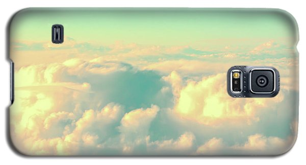 Galaxy S5 Case featuring the photograph Flying by Delphimages Photo Creations