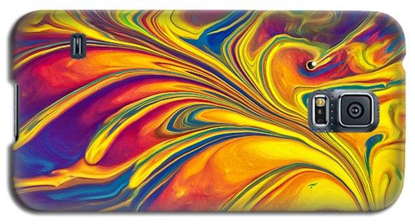 Flying Duck Galaxy S5 Case