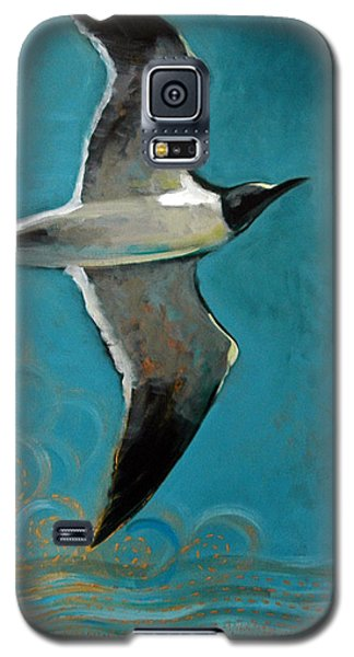 Flying Free Galaxy S5 Case