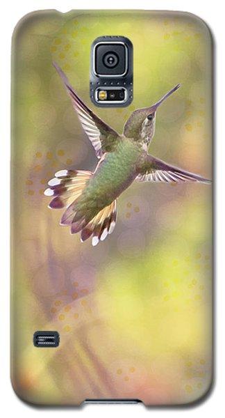 Flying Gems Galaxy S5 Case