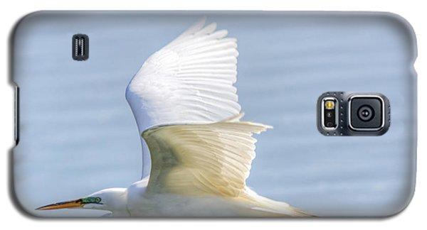 Flying Heron Galaxy S5 Case