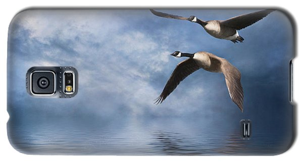 Flying Home Galaxy S5 Case