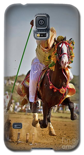 Flying Horse II Galaxy S5 Case
