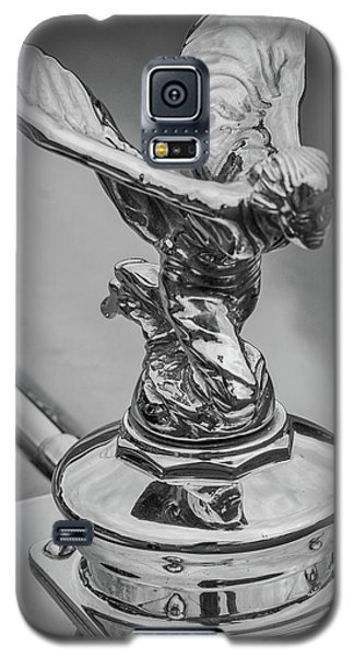 Flying Lady Galaxy S5 Case