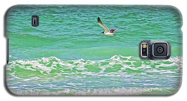 Flying Solo Galaxy S5 Case by HH Photography of Florida