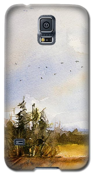 Flying South Galaxy S5 Case