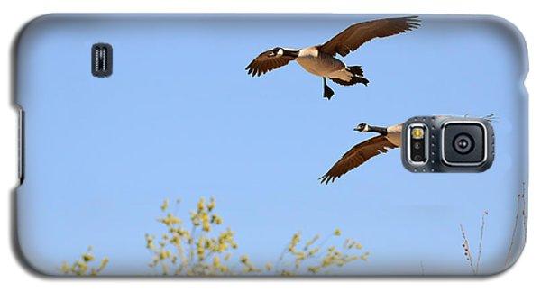Flying Twins Galaxy S5 Case
