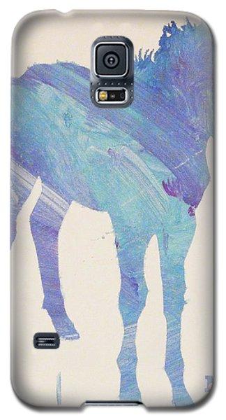 Foal Galaxy S5 Case