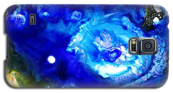 Focal Epilepsy Galaxy S5 Case