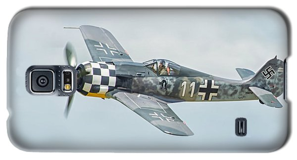 Focke-wulf Fw190 Galaxy S5 Case by CR  Courson