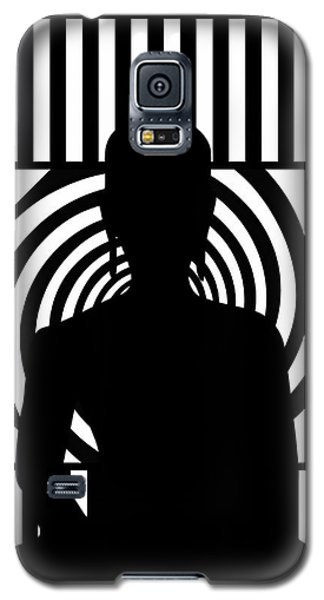 Focus Galaxy S5 Case