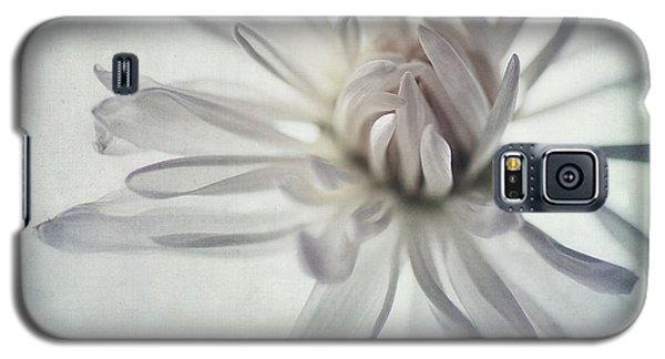 Focus On The Heart Galaxy S5 Case by Priska Wettstein