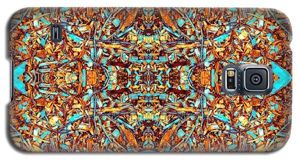 Focused Presence Galaxy S5 Case