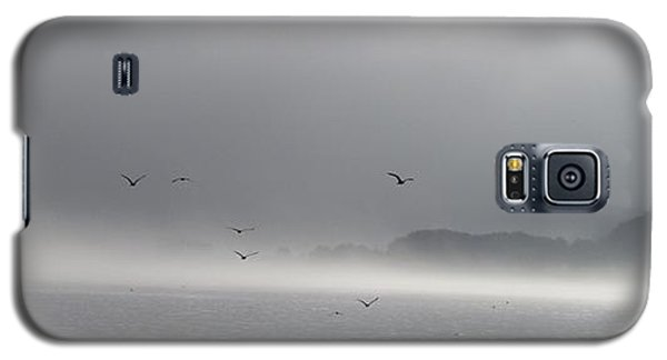 FOG Galaxy S5 Case