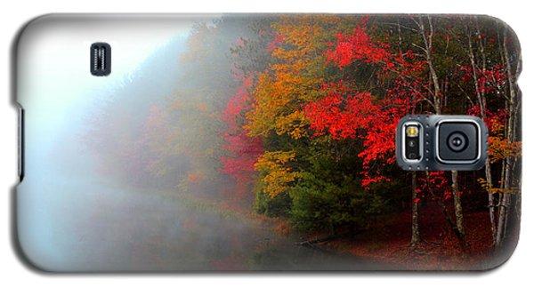 Clearing Fog Galaxy S5 Case
