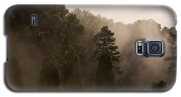 Fog Dance Galaxy S5 Case