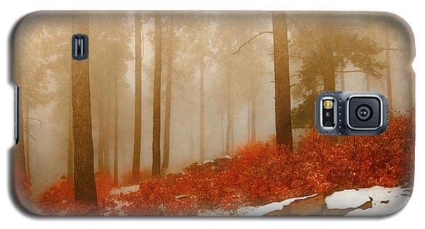 Fog II Galaxy S5 Case