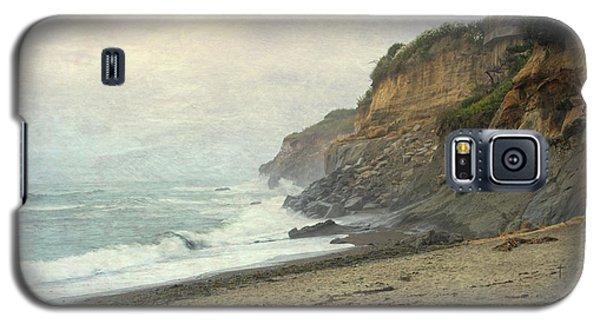 Fogerty Beach Galaxy S5 Case