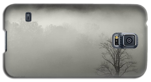 Foggy Mountain-tennessee Galaxy S5 Case