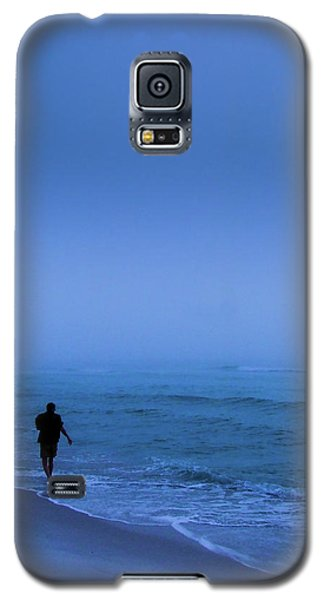 Foggy  Galaxy S5 Case