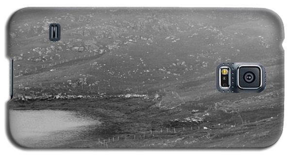 Foggy Scottish Morning Galaxy S5 Case