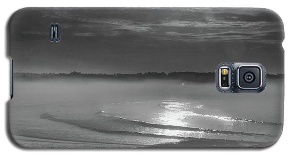 Foggy Sunrise Galaxy S5 Case