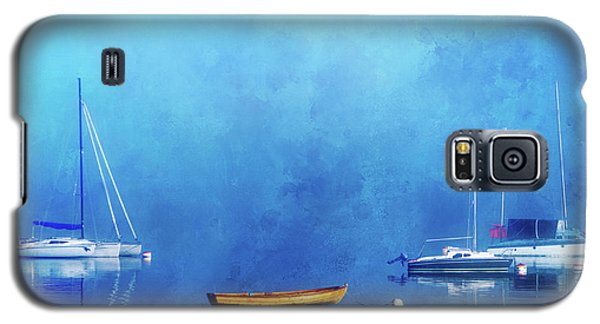 Upon The Still Waters Galaxy S5 Case