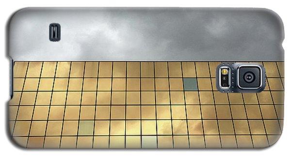 Foil Galaxy S5 Case