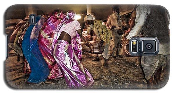 Folk Dance Galaxy S5 Case