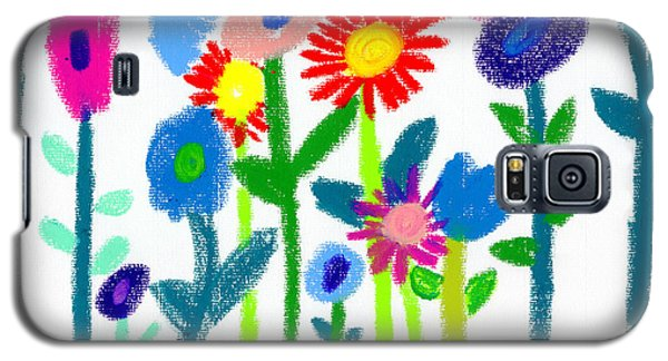 Folk Garden Galaxy S5 Case