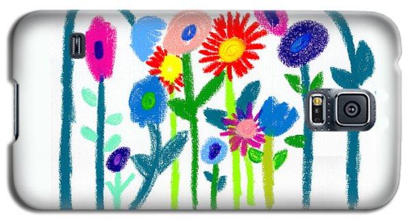 Folk Garden Galaxy S5 Case