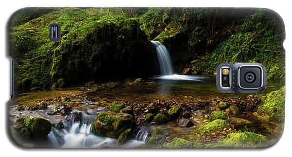 Galaxy S5 Case featuring the photograph Follow It II by Yuri Santin