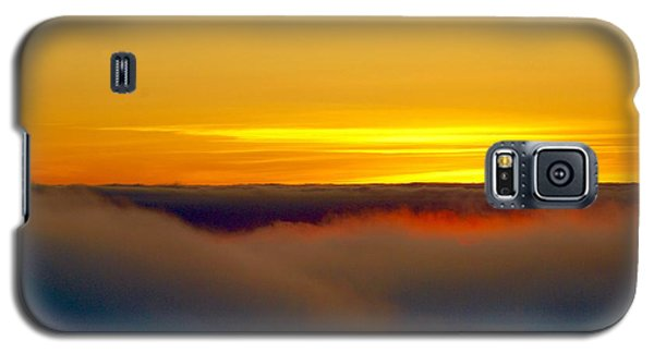 Follow The Light Galaxy S5 Case by Paul Foutz