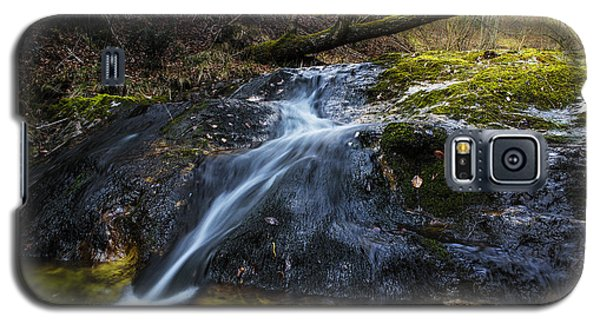 Galaxy S5 Case featuring the photograph Follow The Stream by Yuri Santin
