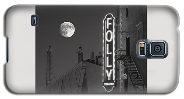 Folly Theatre Kansas City Galaxy S5 Case